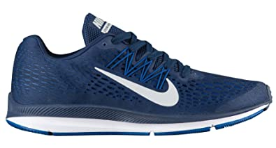 low priced b9353 457ce Amazon.com | Nike Men's Air Zoom Winflo 5 Running Shoe ...