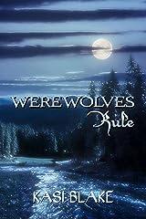 Werewolves Rule (Rule Series Book 2) Kindle Edition