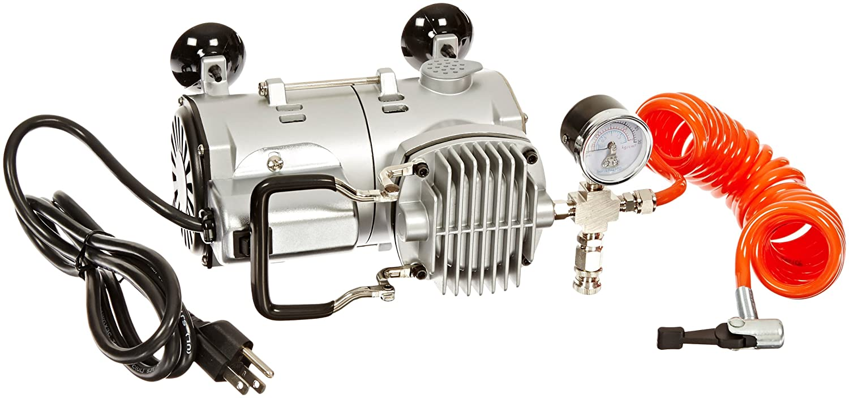 Sportime Super Duty Mini Compressor - 1/6 HP
