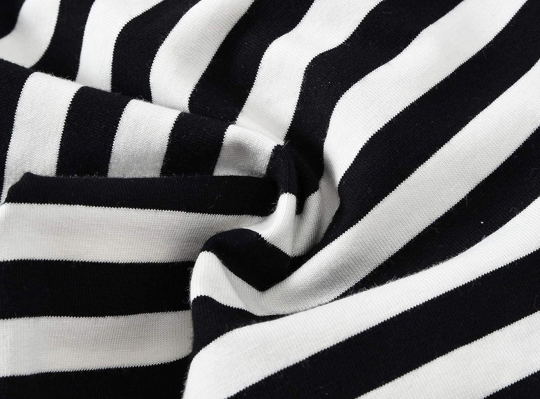 MoFiz Boys Cotton Underwear Stripe Boxer Shorts 7-14 Years