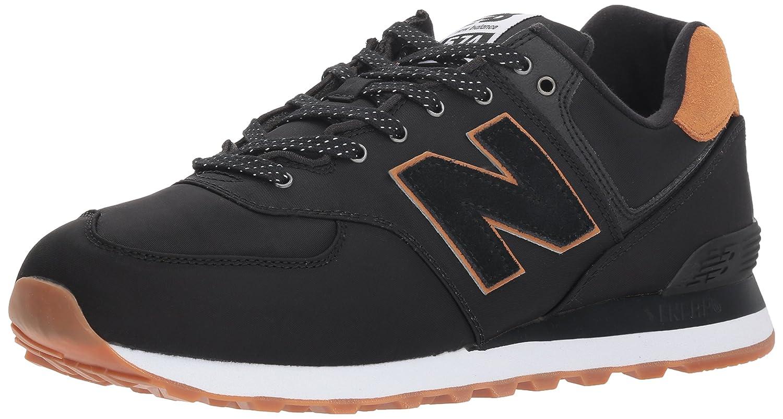 New Balance MS574 Calzado 43 EU|Negro Venta de calzado deportivo de moda en línea