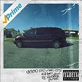 good kid, m.A.A.d city (Deluxe) [Explicit]