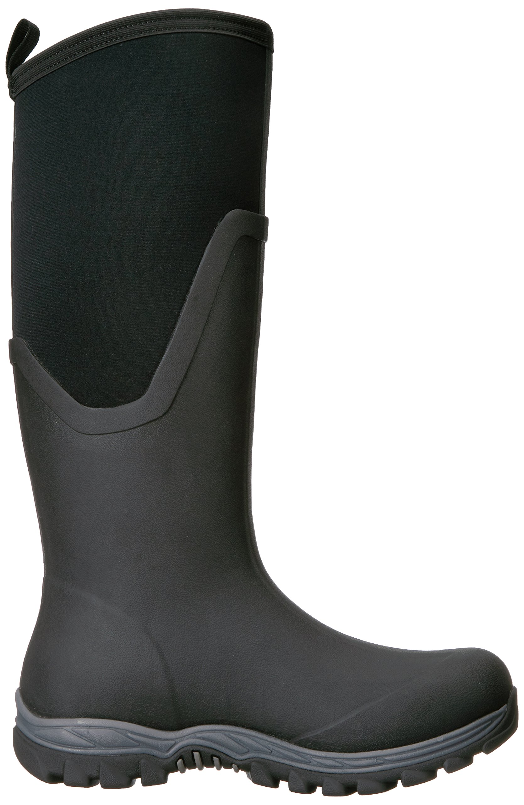 Muck Boot Women's Arctic Sport II Tall Snow Boot, Black, 7 US/7 M US by Muck Boot (Image #7)