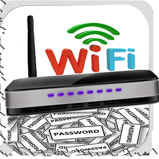Wifi Password Generator App