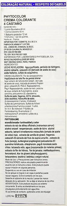 Phytocolor 4 Castano Scuro