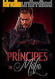 O Executor (Príncipes da máfia Livro 4)