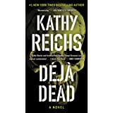 Deja Dead: A Novel (1) (A Temperance Brennan Novel)