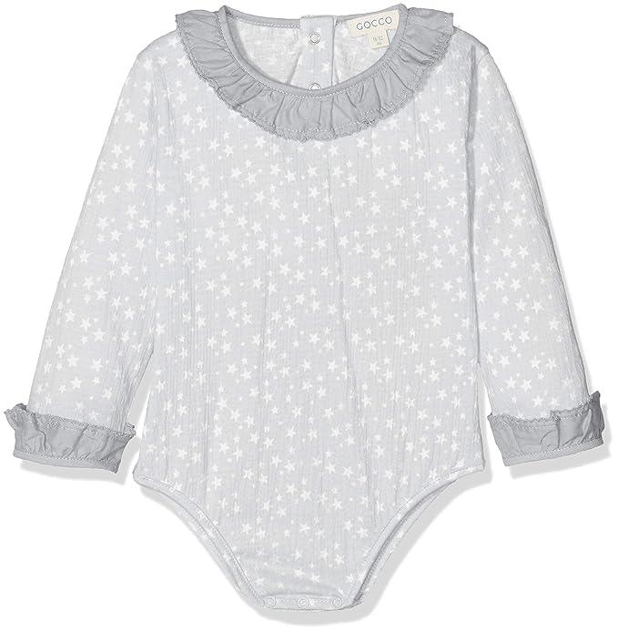 Gocco Body Estampado Estrellas, Unisex bebé: Amazon.es: Ropa y accesorios