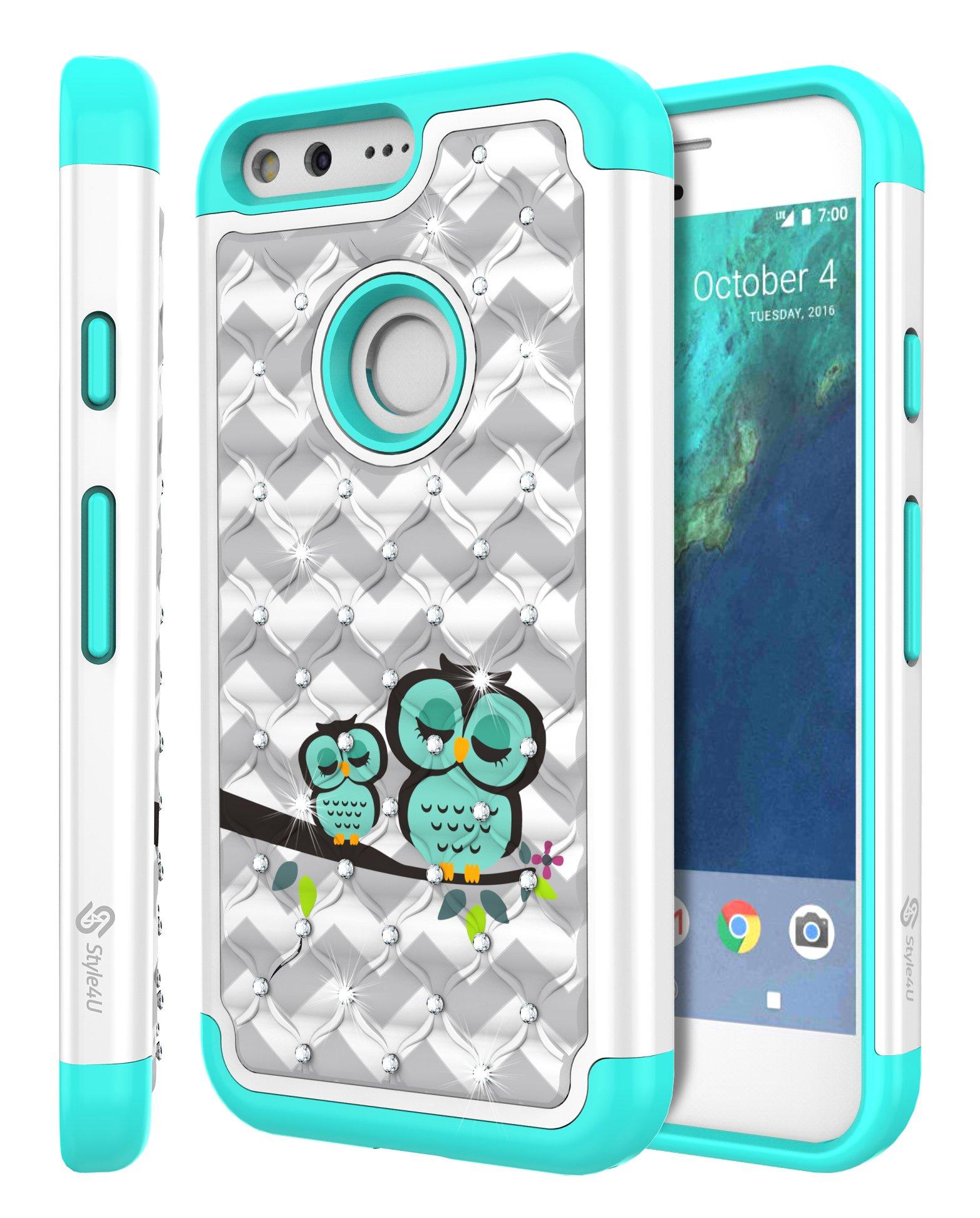 Cute Pixel Case: Amazon.com