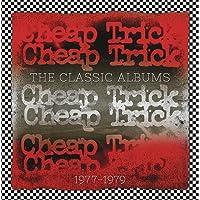 (Rsd) 5 Album Vinyl Box