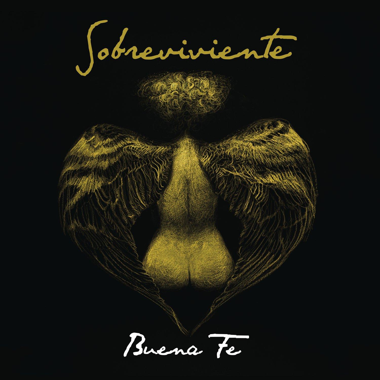 CD : Buena Fe - Sobreviviente (CD)