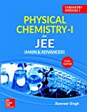 Chemistry Module I - Physical Chemistry I