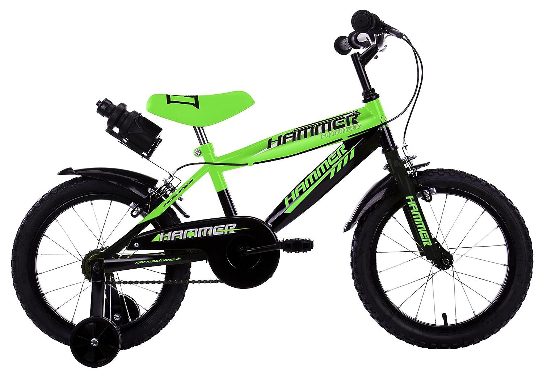 マリオシャイアーノ250 16インチハンマー 01Vバイク   B06Y6H2BC6