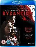 Byzantium [Blu-ray] [2013]