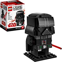 LEGO BrickHeadz Darth Vader, Star Wars (41619)