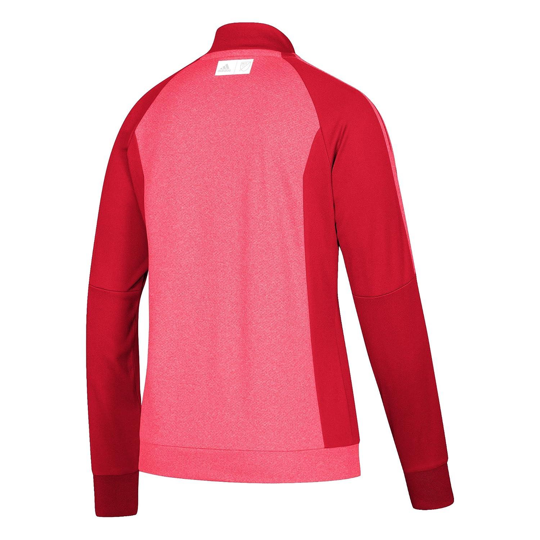 Adidas MLS New York rosso Bulls Wouomo Anthem Jacket, Jacket, Jacket, X-Large, rosso HeatherossoB079HZYNTNParent | Prezzo Pazzesco  | Funzione speciale  | Vinto altamente stimato e ampiamente fidato in patria e all'estero  | Negozio  6e93e0