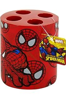 Great Marvel Spiderman Sense Toothbrush Holder