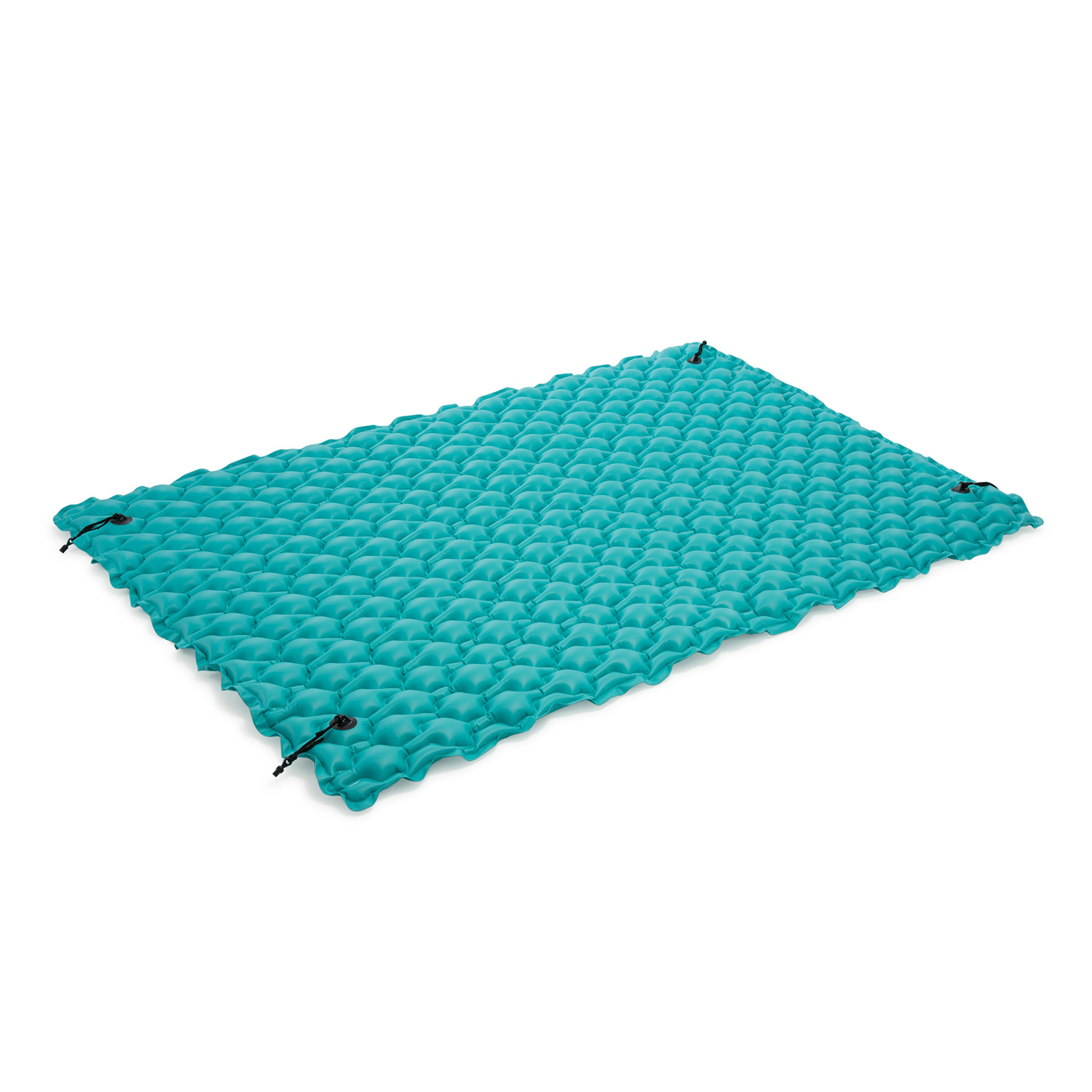 Intex Giant Inflatable Floating Mat, 114'' X 84''