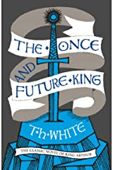 The Once and Future King Kindle Edition