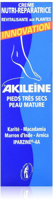 Akileï ne Nutri-Repairing Cream 50ml Asepta Aki-0181