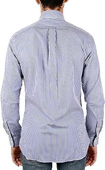 Polo Ralph Lauren SL BD PPC SPT Long Sleeve Sport Shirt camicia ...