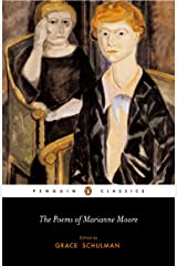 The Poems of Marianne Moore Paperback