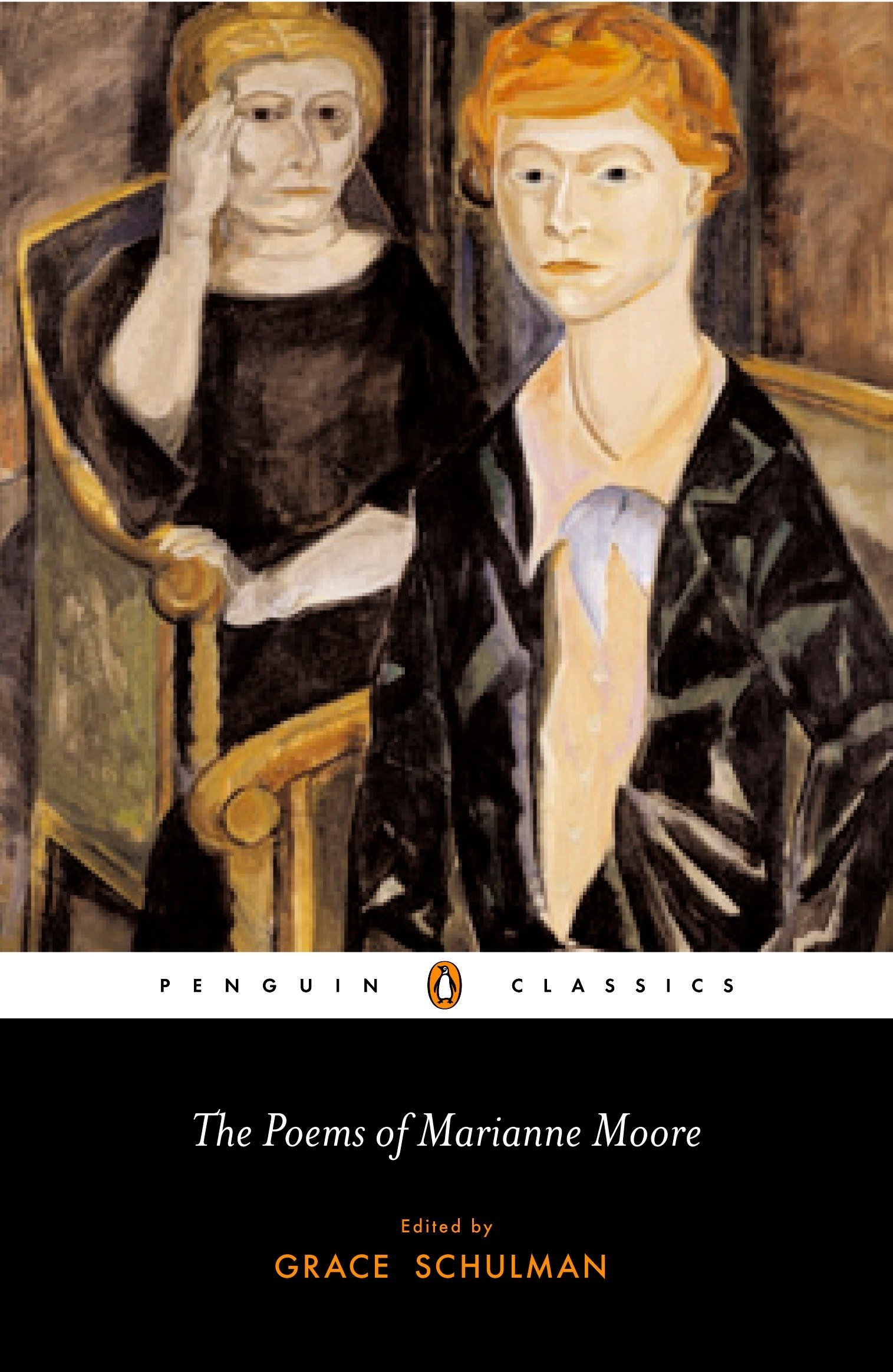 Download The Poems of Marianne Moore ebook