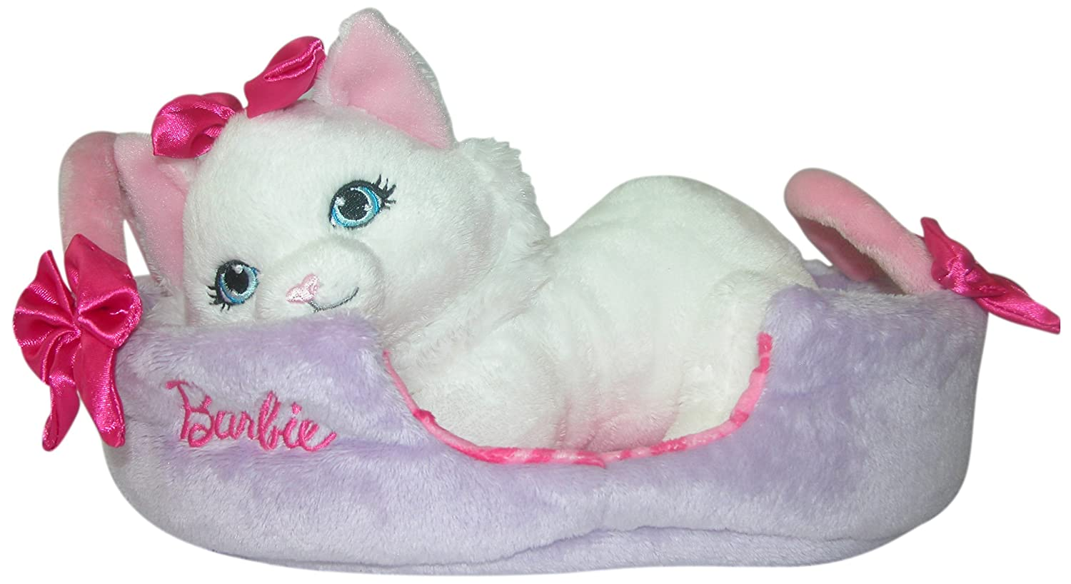 Lelly 770405 Kennel Cat - Barbie Pets with   B00JDDRRW4