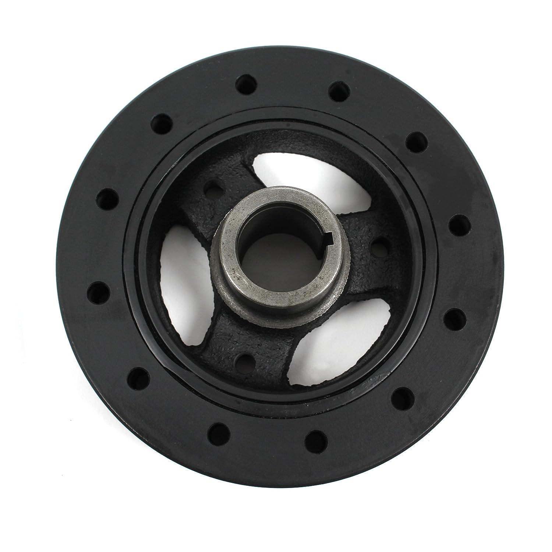 New EHBP-100 Engine Harmonic Balancer Crankshaft Pulley