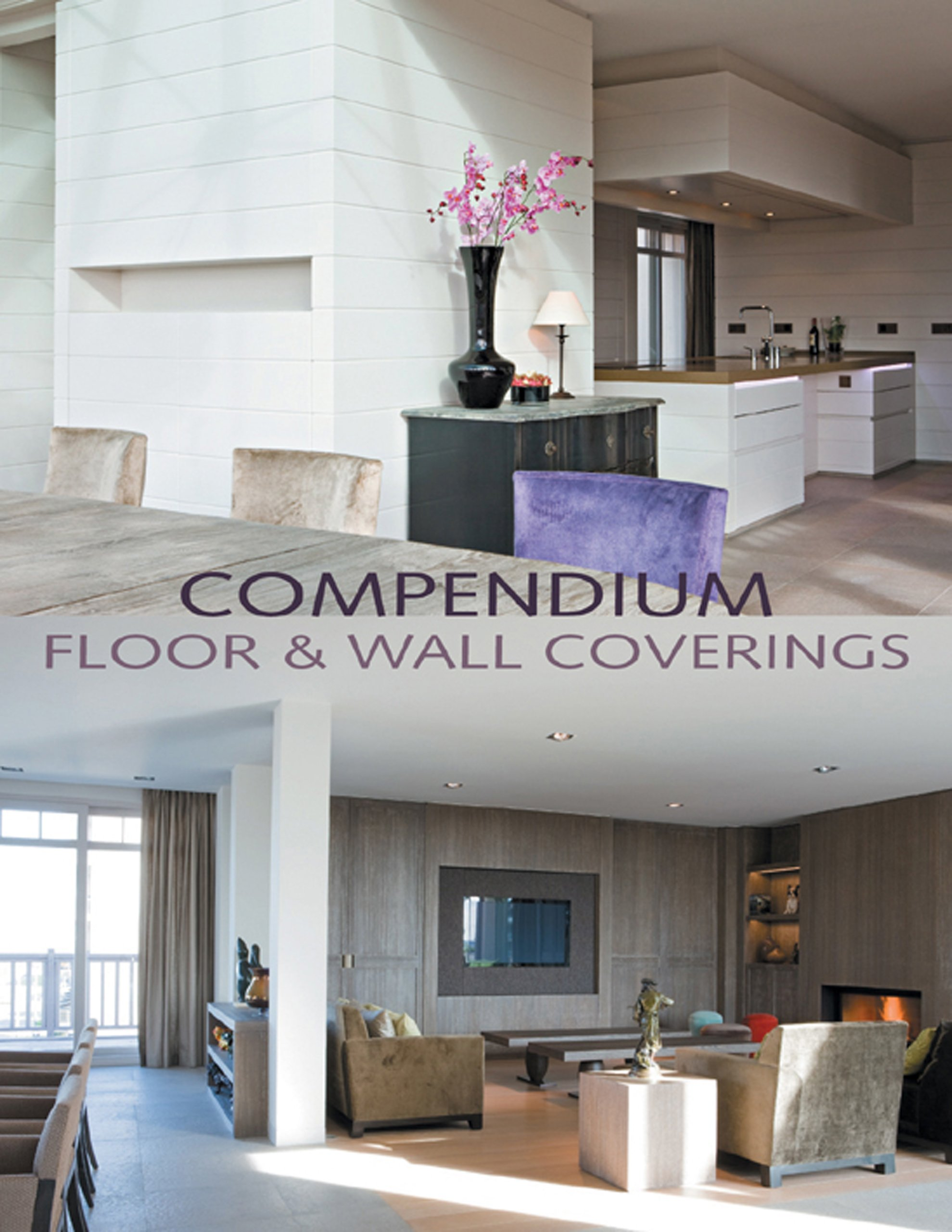 Compendium: Floor & Wall Coverings