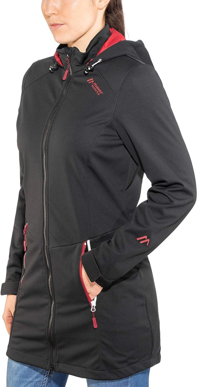 TALLA 36. maier sports Hombre samum Coat W Abrigo