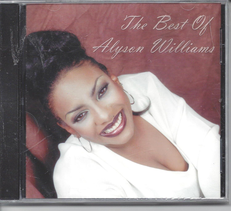 Alyson Best