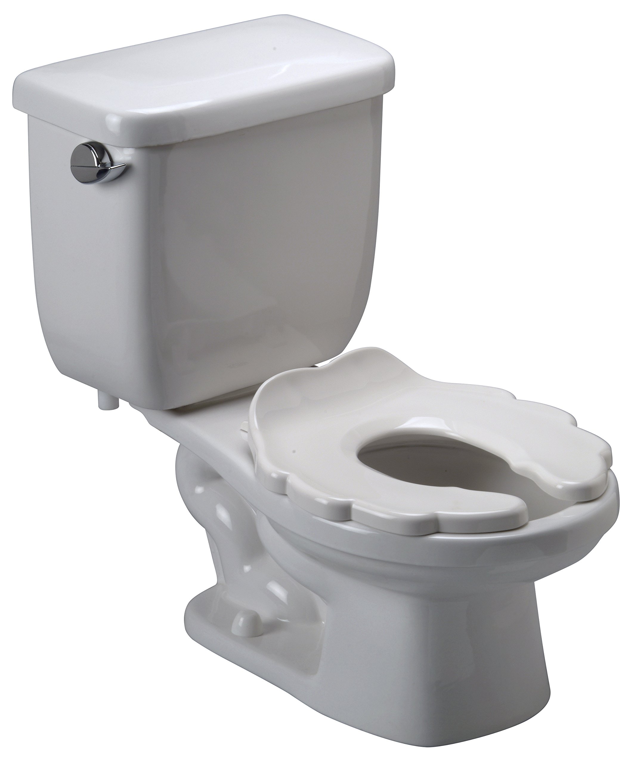 Zurn Z5590 Children's 1.6 gpf Two-Piece Toilet
