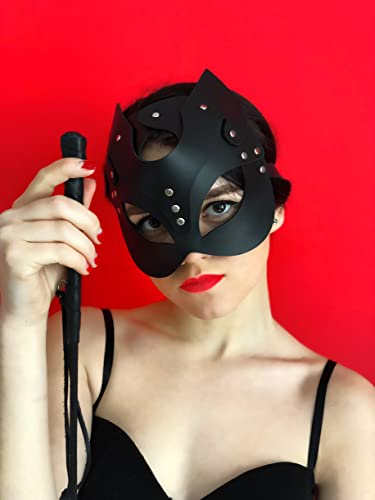 Erotic face mask