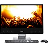 Dell XPS 7000 All-in-One 27-Inch Touch Screen Desktop - (Black) (Intel Core i7, 16 GB RAM, 512 GB SDD, AMD R9 M470X Graphics Card, Window 10)