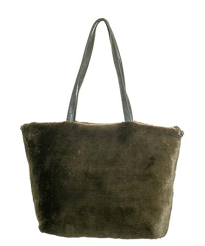 Gadzo tasche shopper damen Tasche Schultertasche aus