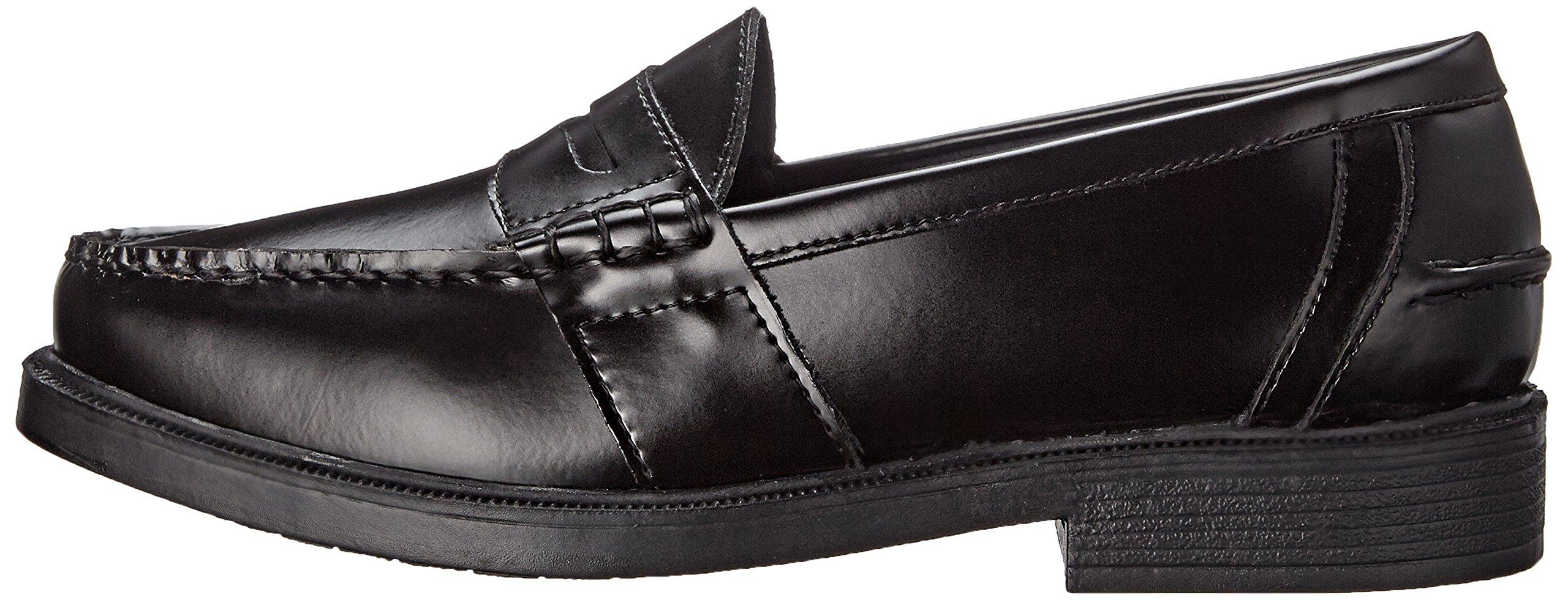 Nunn Bush Men's Lincoln Classic Penny Loafer Slip ...