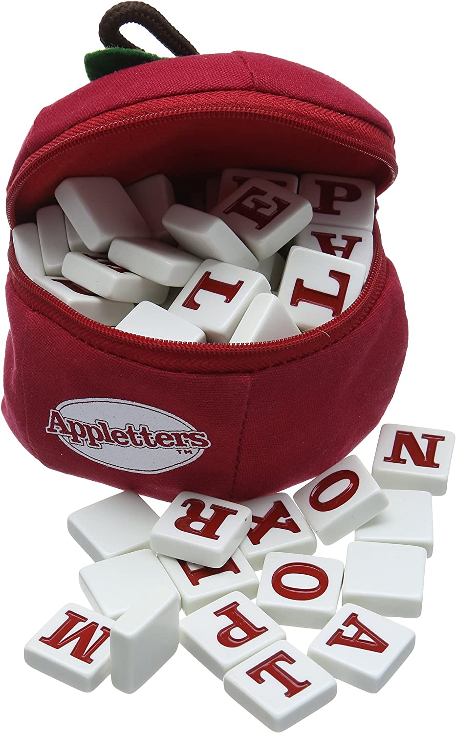 Appletters: Spelling and Word Tile Game By Bananagrams