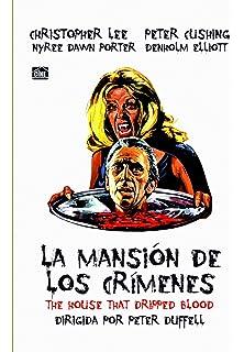 La mansion de los crimenes