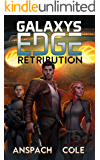 Retribution (Galaxy's Edge Book 9)