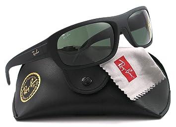 ray ban 4075 matt schwarz