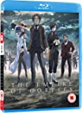 Project Itoh: Empire of Corpses Standard Blu-Ray