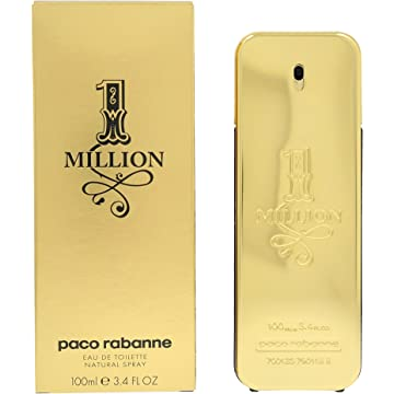 cheap Paco Rabanne 1 Million 2020