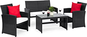 amazon best sellers best patio furniture sets rh amazon com Best Outdoor Patio Furniture best value in patio furniture