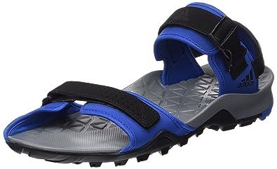 Ii Sandal Ultra Herren Adidas Cyprex TurnschuheBlauschwarzgrau tsQrdh