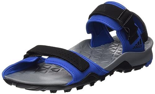 factory authentic ece01 2d262 adidas Cyprex Ultra Sandal II, Zapatillas de Deporte para Hombre  Amazon.es Zapatos y complementos