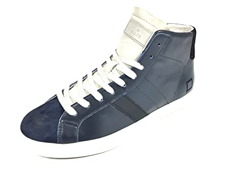 low priced 7de05 362a0 DATE......... Hill High Nappa Blue