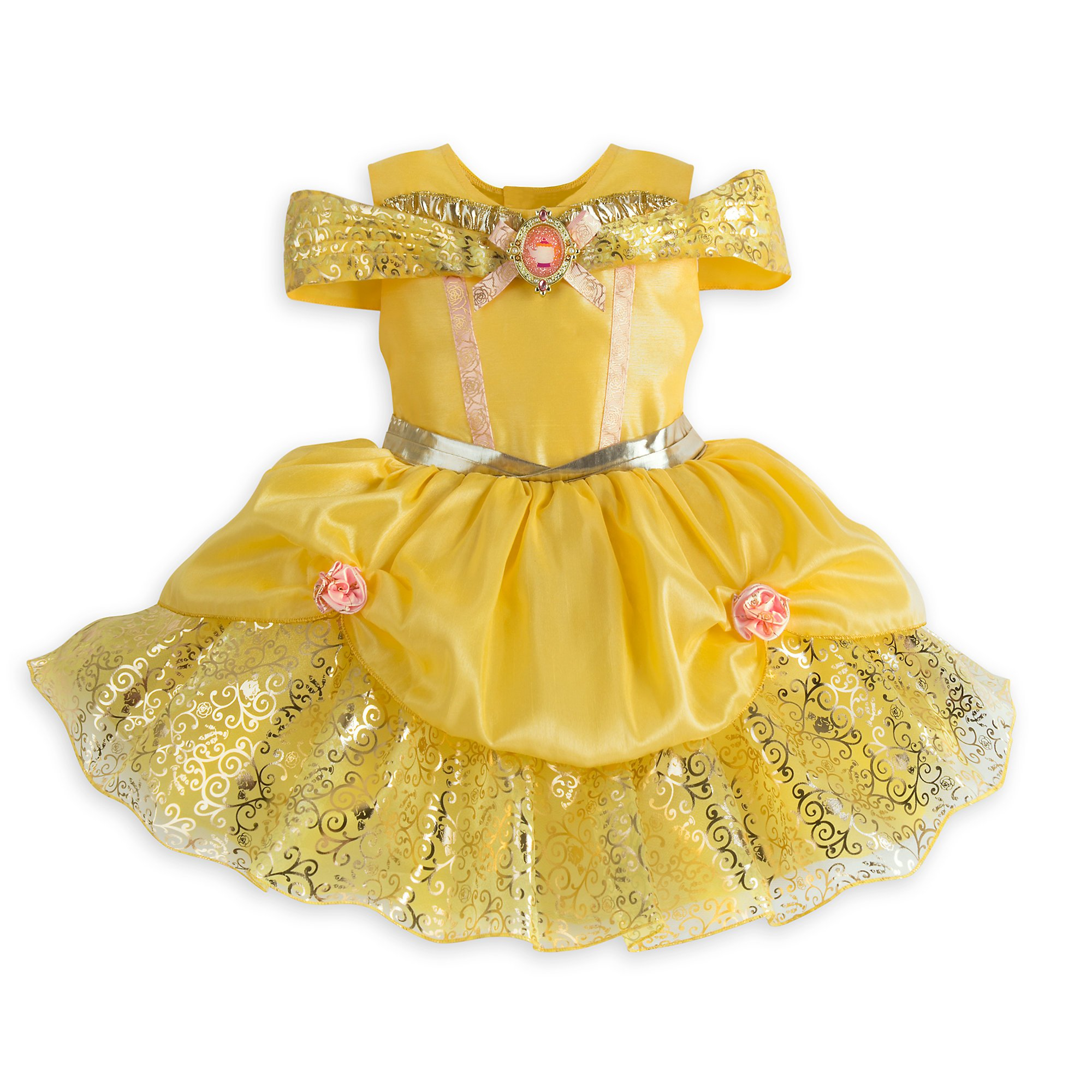 Disney Belle Costume for Baby - Beauty and The Beast