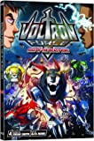 Voltron Force, Vol. 4: Rise of the Beast King