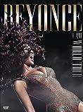 Beyoncé: I Am... World Tour (Deluxe Edition + CD)